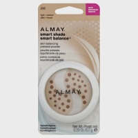 Almay Smart Shade Balance Pressed Powder Review
