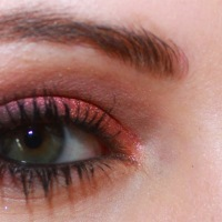 Review & Eye Tutorial- Mac Cosmetics