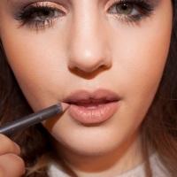 Bronzer Victoria Secret Makeup look