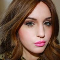 Revlon Hd Lipstick Review | Petunia + Peony |