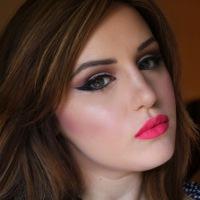 Kat Von D Tattoo Eyeliner- My favorite Felt Tip Eyeliner!