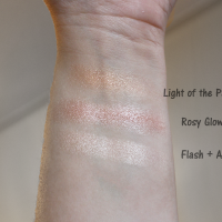 MAC's Hyper Real Glow is the only highlighter I will ever need.