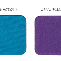 Makeup Geek Power Pigment Eye Look | INVINCIBLE + TENACIOUS