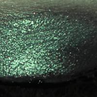 STILA'S Shimmer & Glow Liquid Eye Shadow |Vivid Jade Makeup Eyelook