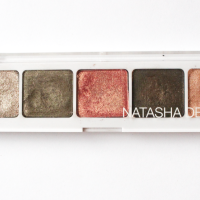 The Palette I've Been Reaching for Lately|Natasha Denona 08 Palette Review